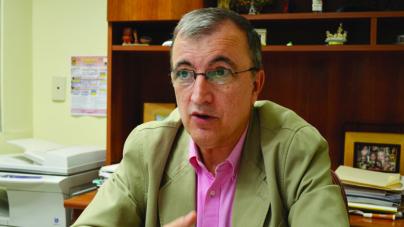 Opina Pablo Martín Urbano: RECESIVA ECONOMÍA MUNDIAL