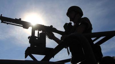 La seguridad y el 2014, ¿MEJOR O PEOR?