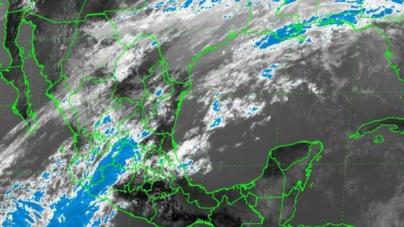 Podría formarse tormenta tropical frente a las costas de Mazatlán la próxima semana