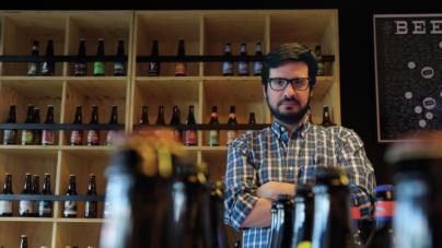 Cervecería Olas Altas, destapa tradición y sabor