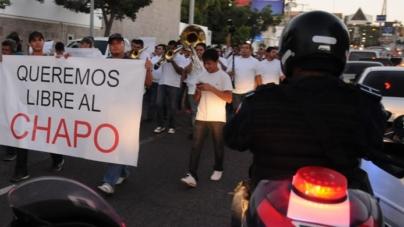 ¿Un año sin el Chapo? Intacto, su narcoimperio
