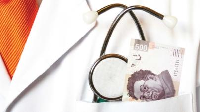 Hospitales APP, crece la sospecha