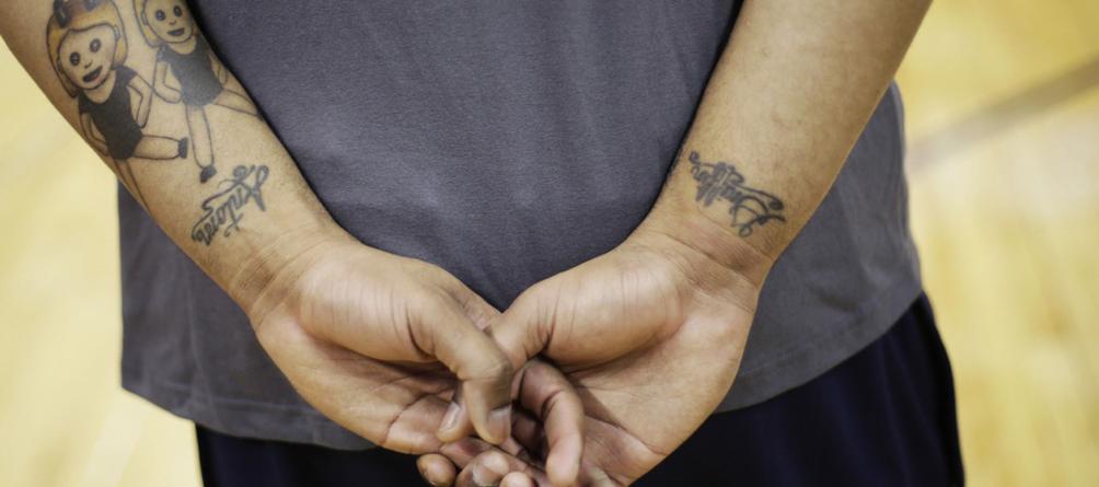 La crema para eliminar malos tatuajes