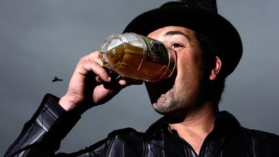 ¡Demostrado! Bebedores tienen menor coeficiente intelectual