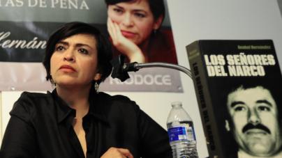 Por la sospecha, funcionarios con parientes incómodos deben dejar cargos: Anabel Hernández