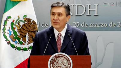 'Incumplir recomendaciones incide en el aumento de impunidad en México': CNDH