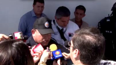 No es buena señal que funcionarios amenacen a reporteros: 7 de Junio
