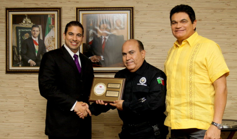Amenaza 'Chuytoño' a corresponsal de Televisa en Sinaloa