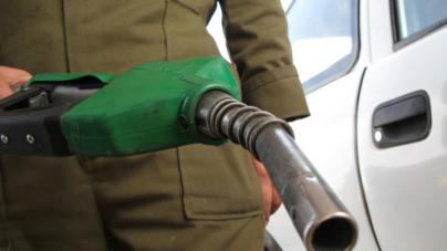 Robo en gasolineras: sálvese quien pueda