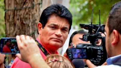 #AUDIO | ¿Qué dijo el gobernador 'Malova' tras la recaptura del 'Chapo'?