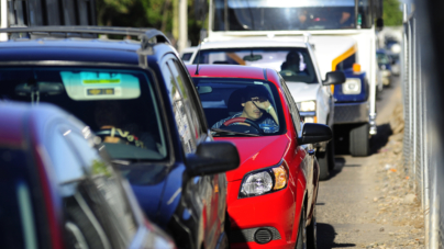 Estresante para la sociedad el retraso en obras de movilidad urbana