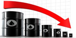 Caen 38.8% ingresos petroleros en el primer semestre del año