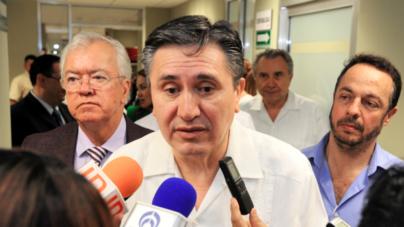 Pide ayuda el Gobierno a CNDH para avanzar en respeto a derechos humanos en Sinaloa
