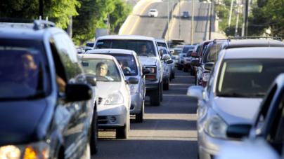 Desgaste vehicular, consecuencia de retraso en obras viales