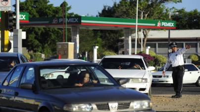 Tiempo perdido, el otro mal de las obras viales en Culiacán