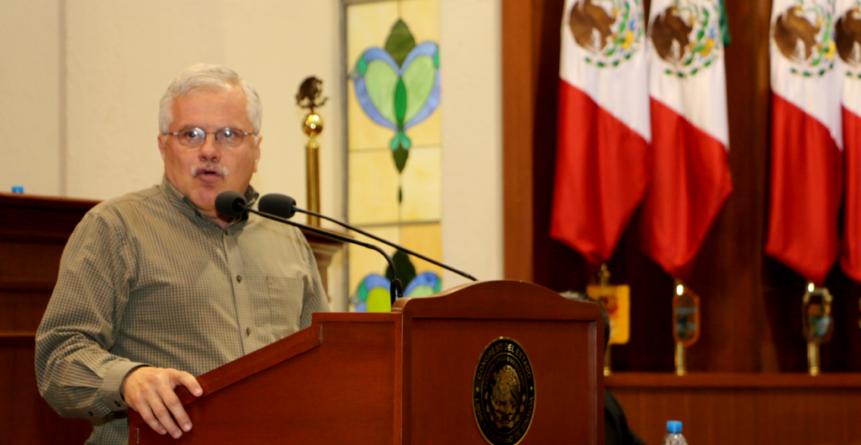 Muerte en el IMSS | 'Se debe investigar para saber qué pasó': Dr. Víctor Díaz Simental