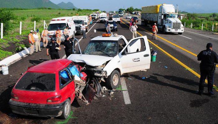 Semana Santa 2015 | Recomiendan autocuidado y responsabilidad para evitar accidentes