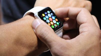 6 cosas que puedes esperar del evento de Apple Watch este lunes
