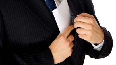 Lo que opina la gente | Instituciones corruptas: ¿sí o no?