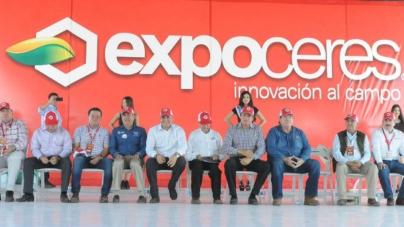 Expoceres, un espacio para la innovación agrícola: Guillermo Elizondo