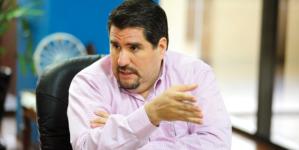 """""""La equidad debe ser de ida y vuelta"""": Juan Pablo Yamuni"""