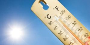 Sinaloa a 47° Celsius | Ante altas temperaturas COEPRISS recomienda extremar precauciones