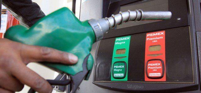 Robo en gasolineras, el asalto impune;  ¿quién podrá defendernos?
