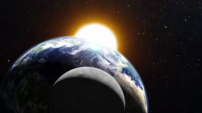 Marzo 20: El día del equinoccio, la super luna negra y el eclipse total de sol