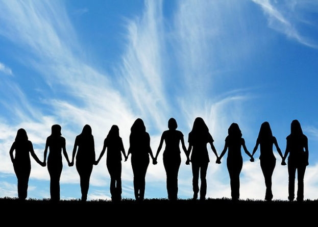 10 mujeres, 10 historias