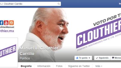 Elecciones 2015 | Busca el PAN que se retire candidatura de Manuel Clouthier