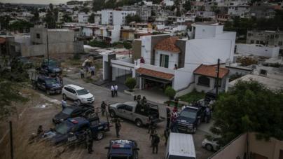 Sociedad secuestrada | Desde Culiacán, la paranoia viajó por Facebook