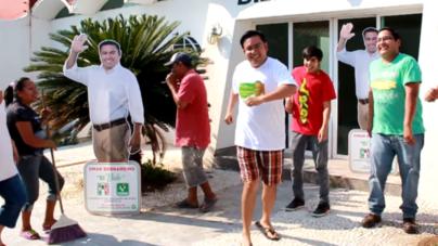 Elecciones 2015 | Los candidatos más bailadores
