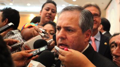 ELECCIONES 2015 | Ningún candidato ha solicitado a Gobierno seguridad especial