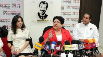 ELECCIONES 2015 | Denuncia el PRI a regidora del PAN por actos de campaña