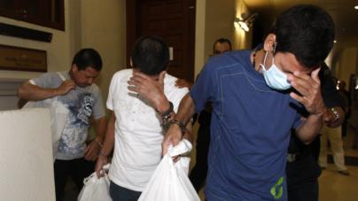 Malasia confirma pena de muerte para sinaloenses acusados de narcotráfico