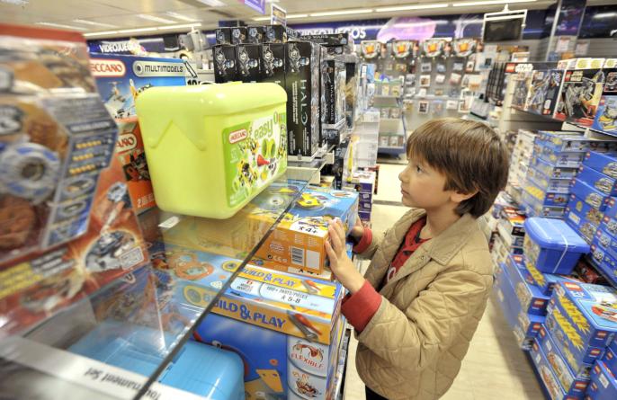 Espera Canaco un repunte de ventas del 5% durante diciembre