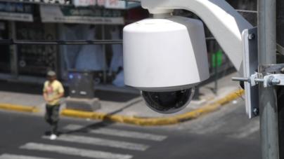 Equipamiento urbano | Cámaras de videovigilancia ¿ciegas o de adorno?
