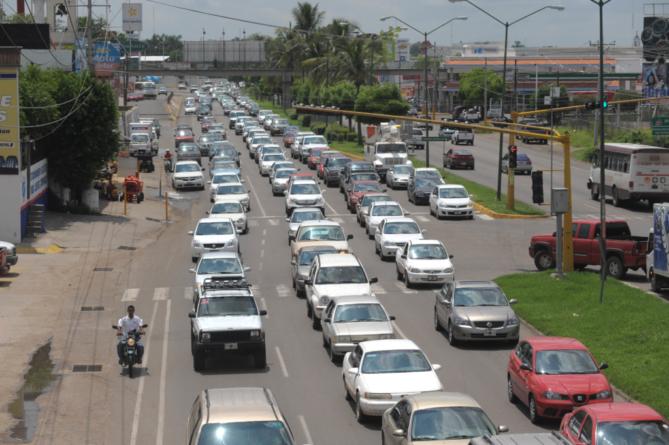 Presupuesto estatal 2018 no incluirá impuesto a tenencia vehicular: Quirino Ordaz Coppel