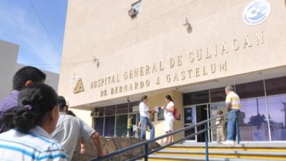 ¿Obsoleto el Hospital General de Culiacán? Los hechos dicen que no