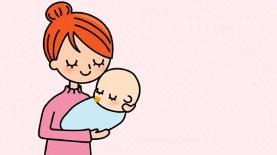 La suerte de ser madre | 10 datos, 10 retos