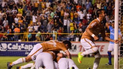 Pierde Dorados pero se corona y va por el pase a la Primera División del futbol mexicano