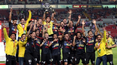 Dan a conocer calendario del Apertura 2015 | Dorados abre en casa ante Jaguares