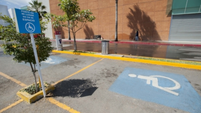 Vida sobre ruedas | ¿En serio quieres ocupar el lugar de un discapacitado?