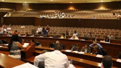 Impulsa el Congreso del Estado una reforma electoral 'mocha' para Sinaloa