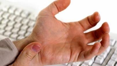VIVIR EN LA WEB | Riesgos a la salud, inactividad y estrés laboral