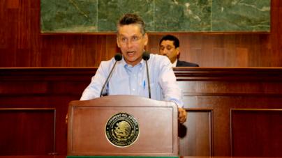 ¿Ley bala en Sinaloa? | Diputado del PAN propone regular uso de la fuerza policiaca