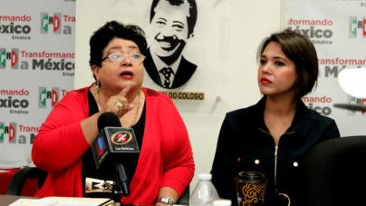 """Reacciona PRI a denuncias del PAN: """"Burgos Marentes calumnia y viola la ley"""""""