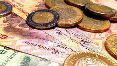 Analistas recortan el pronóstico del PIB de 2.55 a 2.34%: Banxico