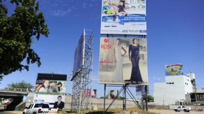 ¿Tú contaminas? | Culiacán invadida de contaminación visual