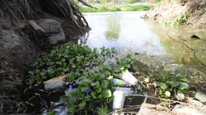 ¿Tú contaminas? | Aguas sinaloenses: contaminación impune